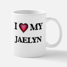 I love my Jaelyn Mugs