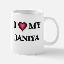 I love my Janiya Mugs