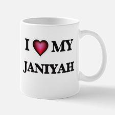 I love my Janiyah Mugs