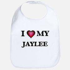 I love my Jaylee Baby Bib