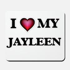 I love my Jayleen Mousepad