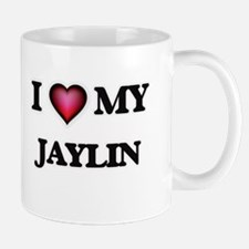 I love my Jaylin Mugs