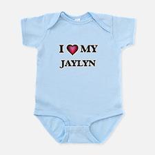 I love my Jaylyn Body Suit