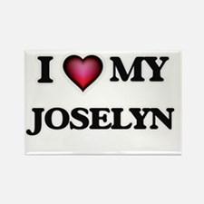 I love my Joselyn Magnets