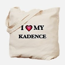 I love my Kadence Tote Bag