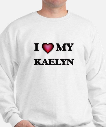 I love my Kaelyn Sweater