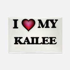 I love my Kailee Magnets