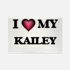 I love my Kailey Magnets