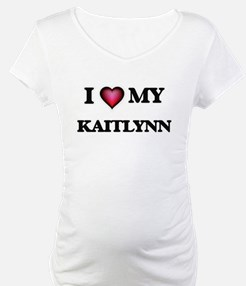I love my Kaitlynn Shirt