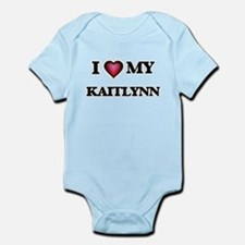 I love my Kaitlynn Body Suit