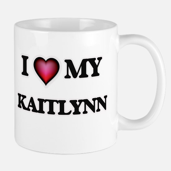 I love my Kaitlynn Mugs