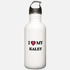 I love my Kaley Sports Water Bottle