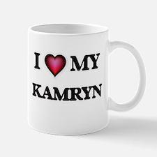 I love my Kamryn Mugs
