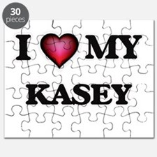 I love my Kasey Puzzle