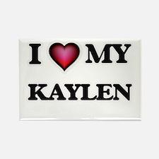I love my Kaylen Magnets