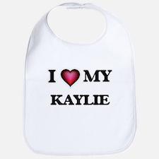 I love my Kaylie Baby Bib
