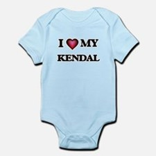 I love my Kendal Body Suit