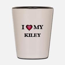 I love my Kiley Shot Glass