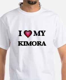 I love my Kimora T-Shirt