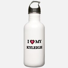 I love my Kyleigh Water Bottle