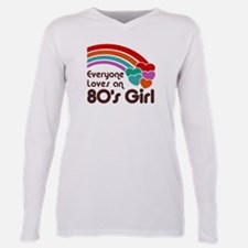 80's Girl T-Shirt