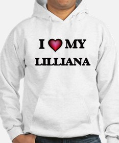 I love my Lilliana Sweatshirt