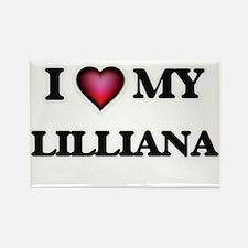I love my Lilliana Magnets