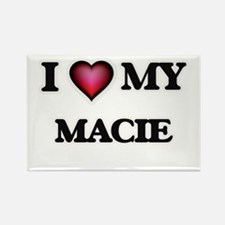 I love my Macie Magnets
