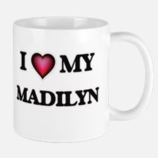 I love my Madilyn Mugs