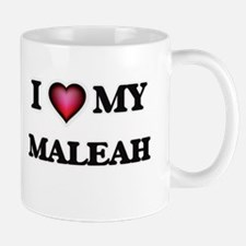 I love my Maleah Mugs