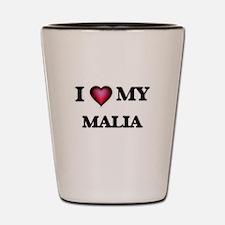 I love my Malia Shot Glass