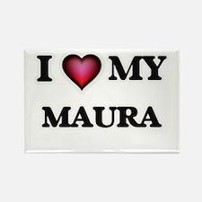 I love my Maura Magnets