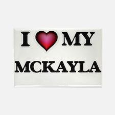 I love my Mckayla Magnets