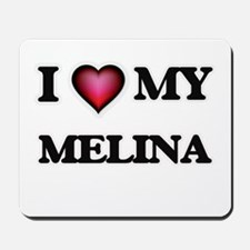 I love my Melina Mousepad