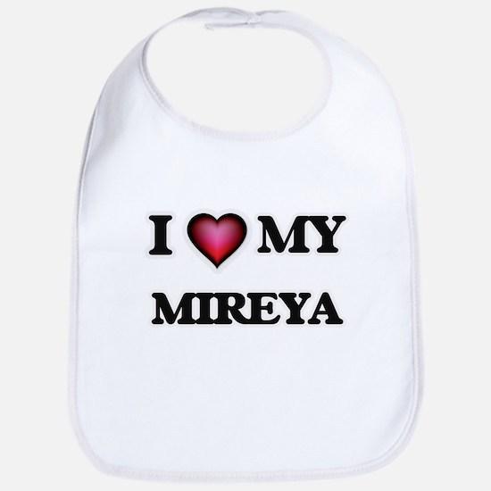 I love my Mireya Baby Bib