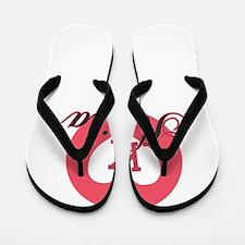 keira Flip Flops
