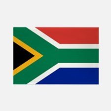 Cute South afrika Rectangle Magnet