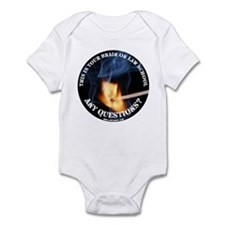 This is Your Brain Infant Bodysuit