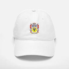 Moneymaker Coat of Arms - Family Crest Baseball Baseball Cap