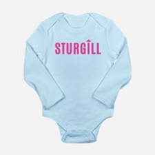 Sturgill Simpson Body Suit