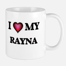 I love my Rayna Mugs