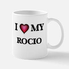 I love my Rocio Mugs