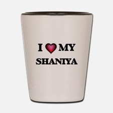 I love my Shaniya Shot Glass