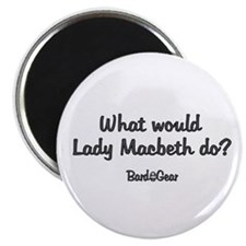 """WWLMBD 2.25"""" Magnet (10 pack)"""