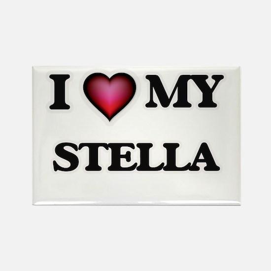 I love my Stella Magnets
