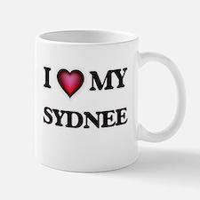I love my Sydnee Mugs