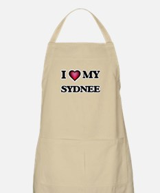 I love my Sydnee Apron