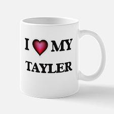 I love my Tayler Mugs