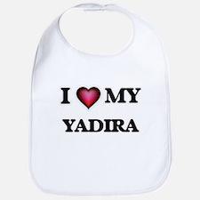 I love my Yadira Baby Bib