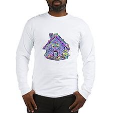 Candy Cottage Original Long Sleeve T-Shirt